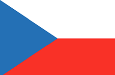 country Republika Czeska