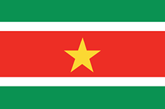 country Surinam